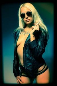 Striptease Lauren