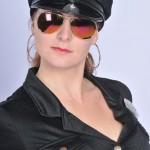 Striptease Politie