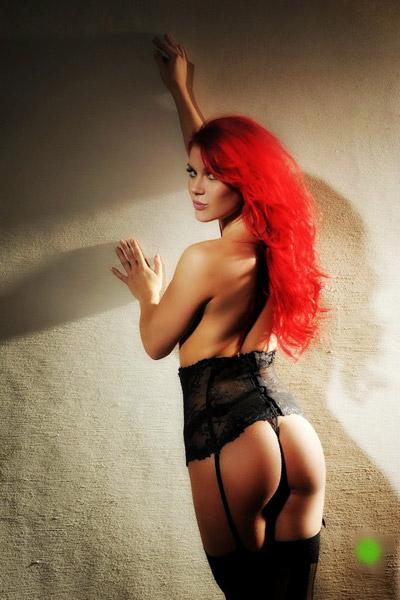 Striptease Den Haag